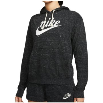 Nike HoodiesSPORTSWEAR GYM VINTAGE - CJ1691-010 grau