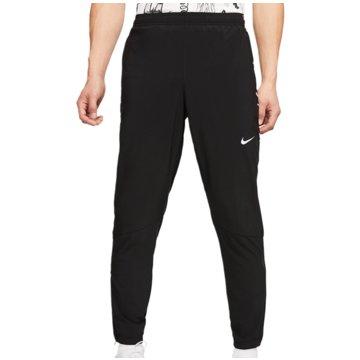 Nike TrainingshosenEssential Woven Running Pant schwarz