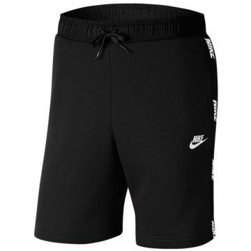 Nike kurze SporthosenCE Short BB schwarz