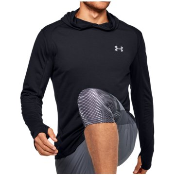 Under Armour LaufjackenStreaker 2.0 Shift Hoodie schwarz