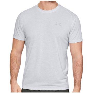 Under Armour T-ShirtsStreaker 2.0 SS Tee grau