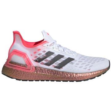 adidas RunningUltraBoost PB Women weiß