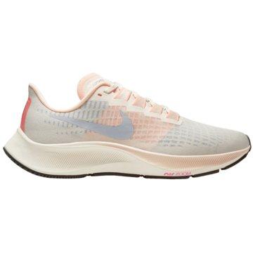 Nike RunningNike Air Zoom Pegasus 37 Women's Running Shoe - BQ9647-102 beige