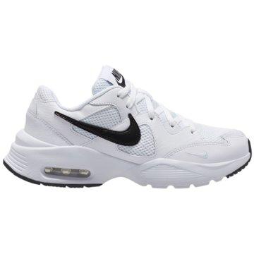 Nike Sneaker LowNike Air Max Fusion Women's Shoe - CJ1671-100 weiß