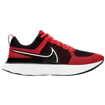 Nike RunningREACT INFINITY RUN FLYKNIT 2 - CT2357-600 rot
