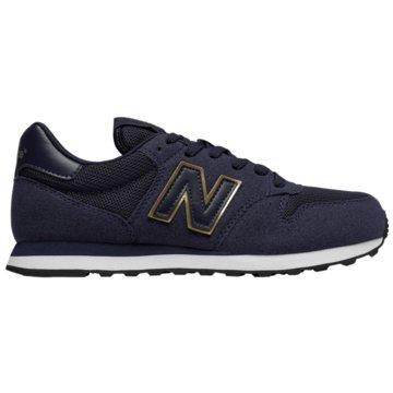 New Balance Sneaker Low500 B Women blau