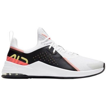 Nike TrainingsschuheAIR MAX BELLA TR 3 - CJ0842-107 weiß