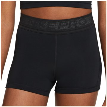 Nike kurze SporthosenPRO - DA0485-010 schwarz