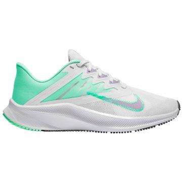 Nike RunningQUEST 3 - CD0232-111 weiß