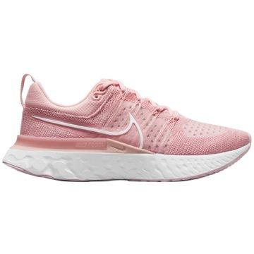 Nike RunningREACT INFINITY RUN FLYKNIT 2 - CT2423-600 rosa