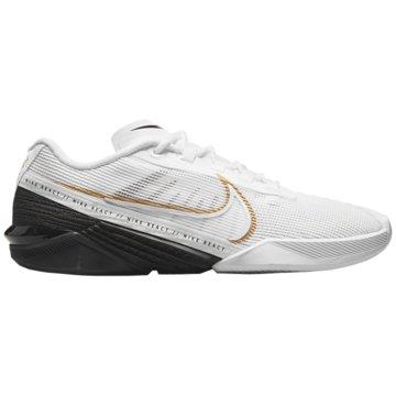 Nike TrainingsschuheReact Metcon Turbo Women weiß