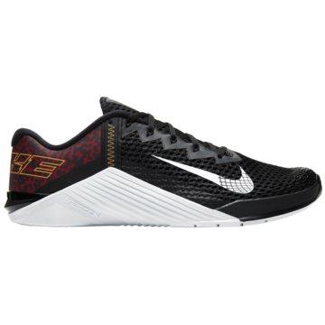 Nike TrainingsschuheMetcon 6 schwarz