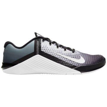 Nike TrainingsschuheMetcon 6 grau