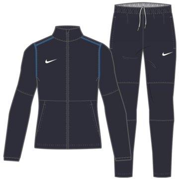 Nike TrainingsanzügeW NK DF PARK20 TRKSUIT K - CW3618-451 blau