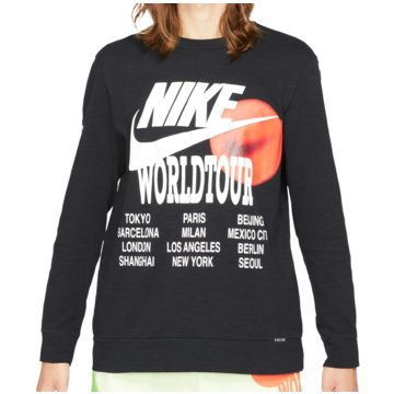 Nike SweatshirtsSPORTSWEAR - DA0629-010 schwarz