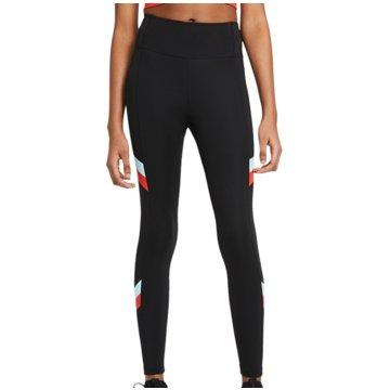Nike TightsONE - DA0916-010 schwarz