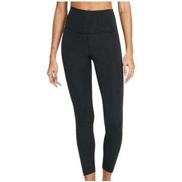 Nike TightsYOGA - DA1037-010 schwarz