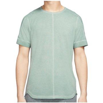 Nike T-ShirtsYOGA NOMAD - DC6723-337 grün