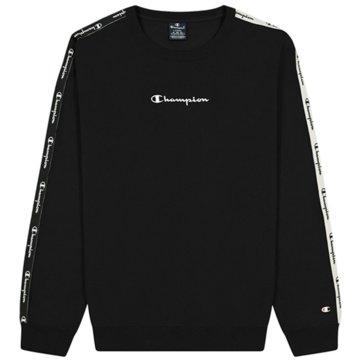 Champion SweatshirtsCREWNECK SWEATSHIRT - 216560F21 schwarz