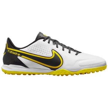 Nike Multinocken-SohleTIEMPO LEGEND 9 ACADEMY TF - DA1191-107 weiß