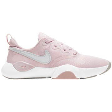 Nike TrainingsschuheSPEEDREP - CU3583-600 rosa