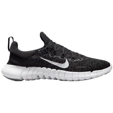 Nike RunningFREE RUN 5.0 - CZ1891-001 schwarz