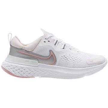 Nike RunningREACT MILER 2 - CW7136-101 weiß