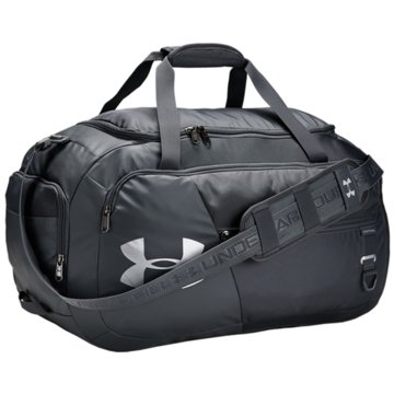 Under Armour SporttaschenUndeniable Duffel 4.0 M grau