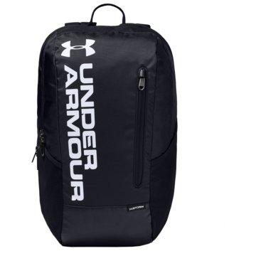 Under Armour TagesrucksäckeGametime Backpack schwarz