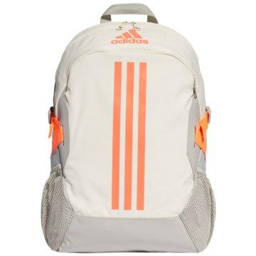 adidas Tagesrucksäcke3 Stripes Power Backpack V beige