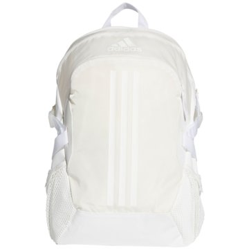 adidas TagesrucksäckeAEROREADY Power V Backpack weiß