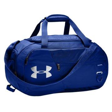 Under Armour Sporttaschen UNDENIABLE DUFFEL 4.0 KLEINE DUFFEL-TASCHE - 1342656 blau