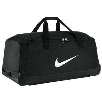 Nike SporttaschenClub Team Swoosh Roller Bag schwarz