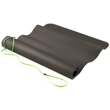 Fundamental Yoga Mat grau