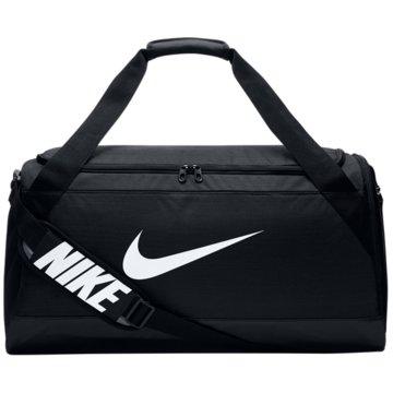 Nike SporttaschenBrasilia M Duffel schwarz
