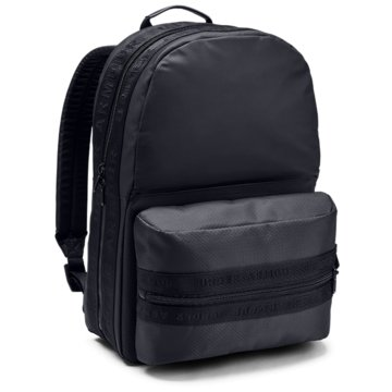 Under Armour TagesrucksäckeTouchline Backpack schwarz