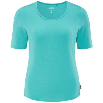 Schneider T-ShirtsELEAW-SHIRT - 3056 grün