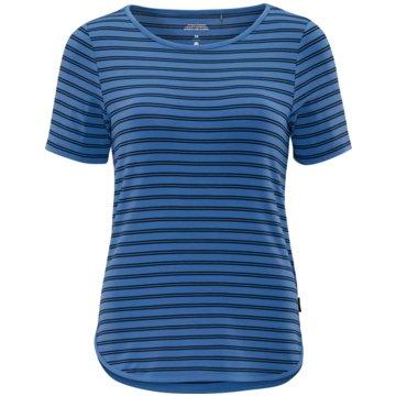 Schneider T-ShirtsLEONIEW-SHIRT - 3112 blau