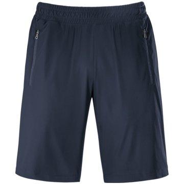 Schneider kurze SporthosenFRISCOM-SHORTS - 6089 blau