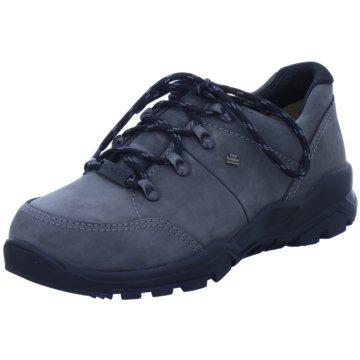 FinnComfort Outdoor Schuh grau