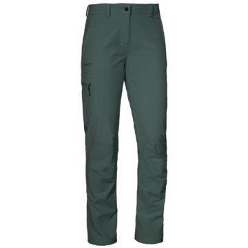 Schöffel OutdoorhosenPANTS ASCONA - 2012600 22732 grün