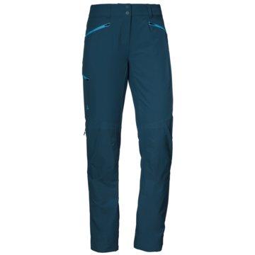 Schöffel OutdoorhosenPANTS CISMON L - 2012907 23512 blau
