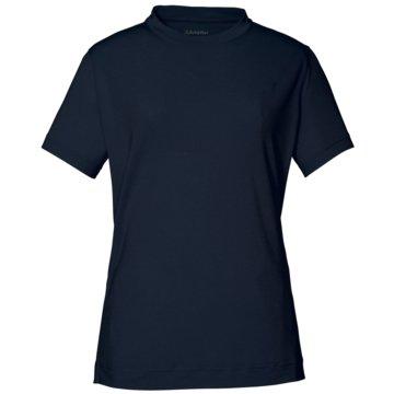 Schöffel T-ShirtsT SHIRT HOCHWANNER L - 2012934 23584 blau