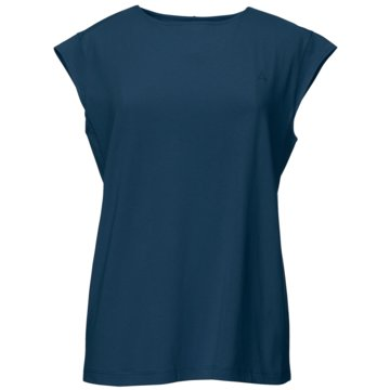 Schöffel T-ShirtsT SHIRT SILVERDALE L - 2012969 23543 blau