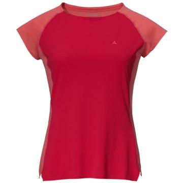 Schöffel T-ShirtsT SHIRT FONZASO L - 2013018 23205 rot