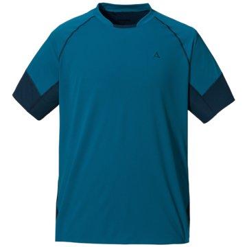 Schöffel T-ShirtsT SHIRT FONZASO M - 2023163 23205 blau