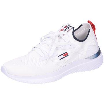 Tommy Hilfiger Sneaker LowLightweight Modern weiß