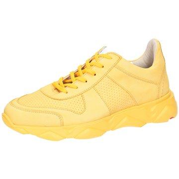 Lloyd Sneaker LowAspen gelb