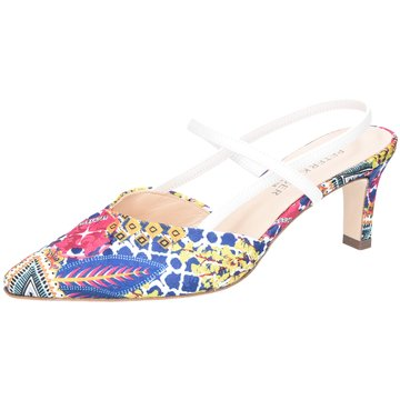 Peter Kaiser Top Trends Pumps bunt