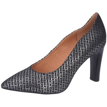 Caprice Pumps grau